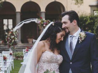 Le nozze di Susanna e Fabio 2