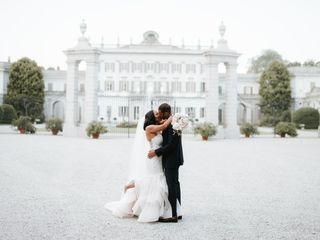 Le nozze di Ajoja e Dabren