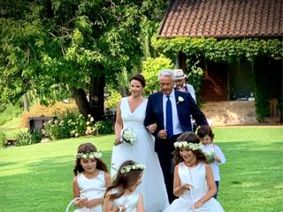Le nozze di Catia e Gerd  1