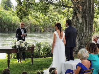 Le nozze di Catia e Gerd  2