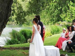 Le nozze di Catia e Gerd  3