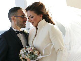 Le nozze di Noemi e Simone 2