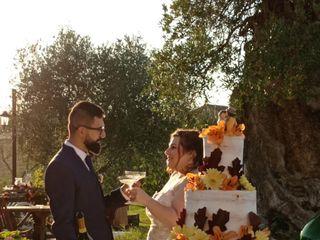 Le nozze di Paola e Roberto 1