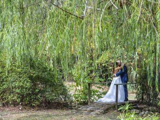 Le nozze di Mena e Giò