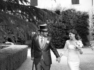 Le nozze di Scardellato Irene e Colla Paolo 2