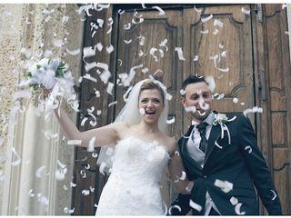 Le nozze di Stefano e Elisabetta 2