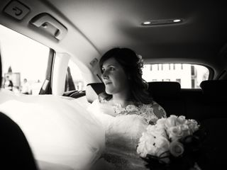 Le nozze di Daniele e Silvia 1