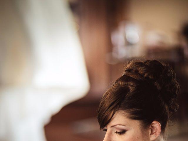 Il matrimonio di Isaac e Alice a Greve in Chianti, Firenze 11