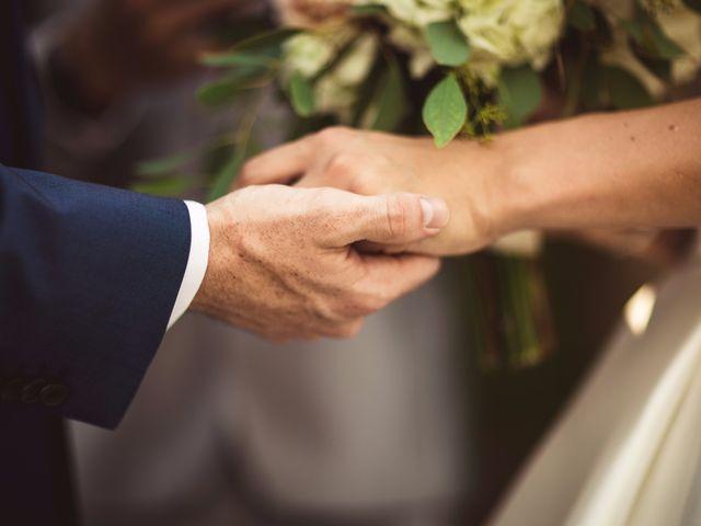 Il matrimonio di Isaac e Alice a Greve in Chianti, Firenze 25