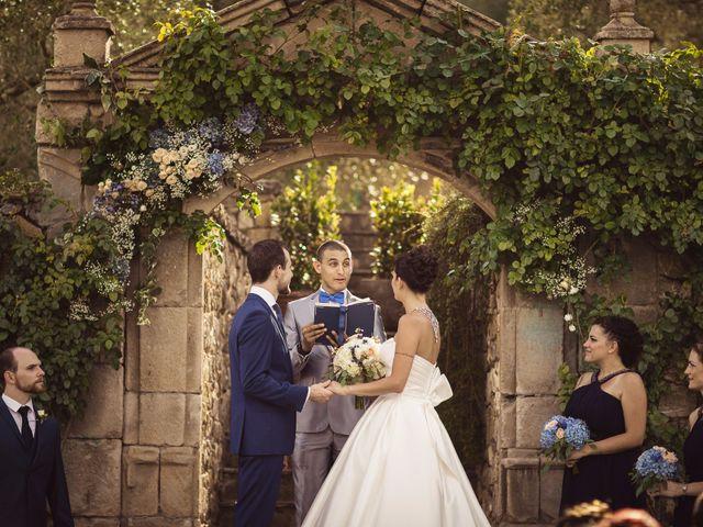 Il matrimonio di Isaac e Alice a Greve in Chianti, Firenze 27
