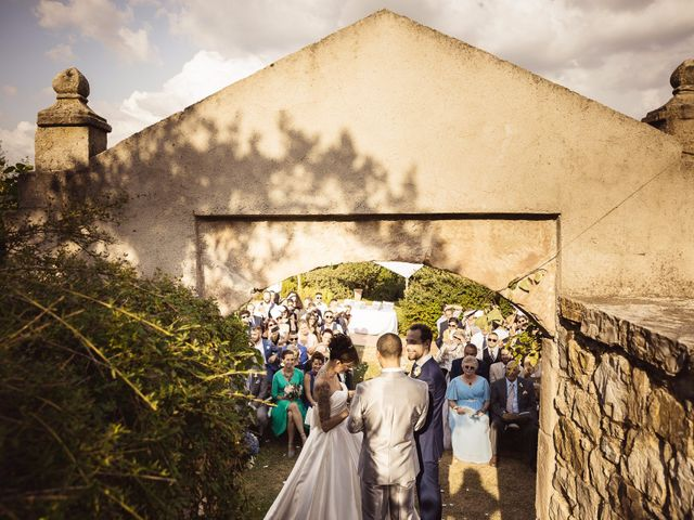 Il matrimonio di Isaac e Alice a Greve in Chianti, Firenze 29