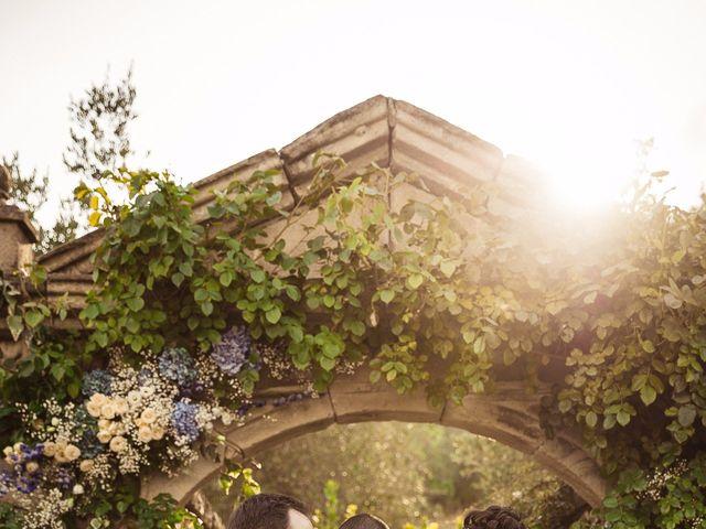 Il matrimonio di Isaac e Alice a Greve in Chianti, Firenze 30