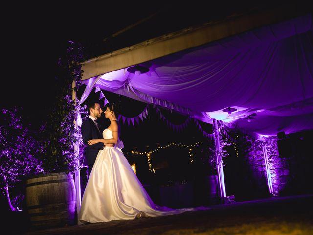 Il matrimonio di Isaac e Alice a Greve in Chianti, Firenze 50