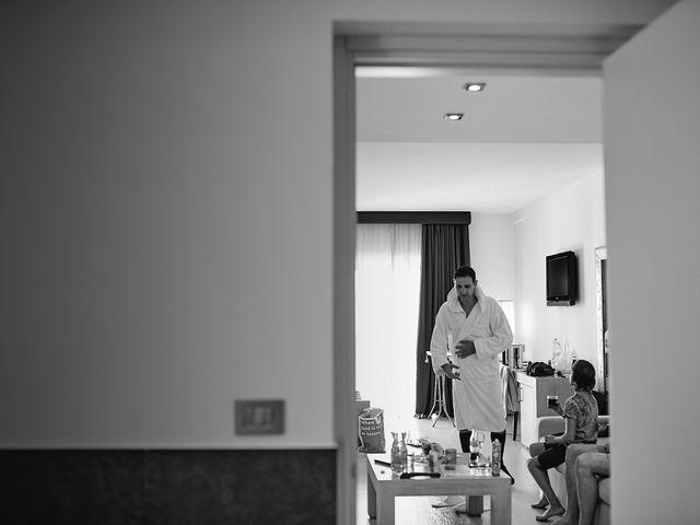 Il matrimonio di Nicola e Tony a Ostuni, Brindisi 6
