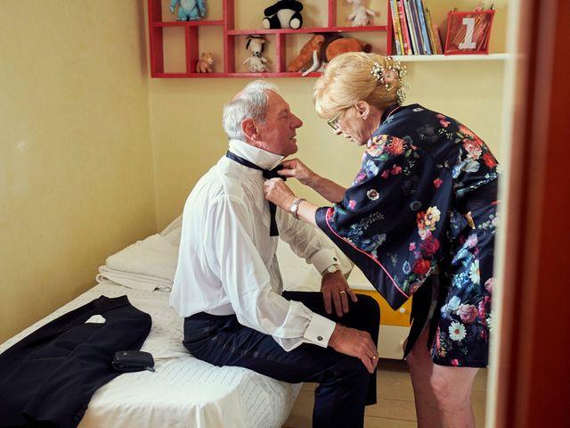 Il matrimonio di Nicola e Tony a Ostuni, Brindisi 19
