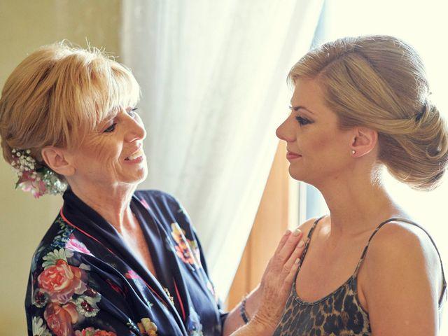 Il matrimonio di Nicola e Tony a Ostuni, Brindisi 22