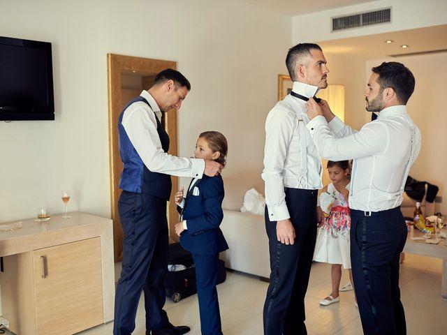 Il matrimonio di Nicola e Tony a Ostuni, Brindisi 31