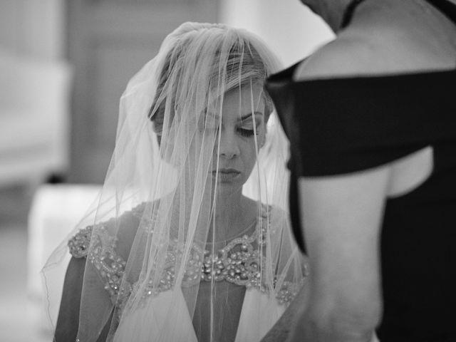 Il matrimonio di Nicola e Tony a Ostuni, Brindisi 36