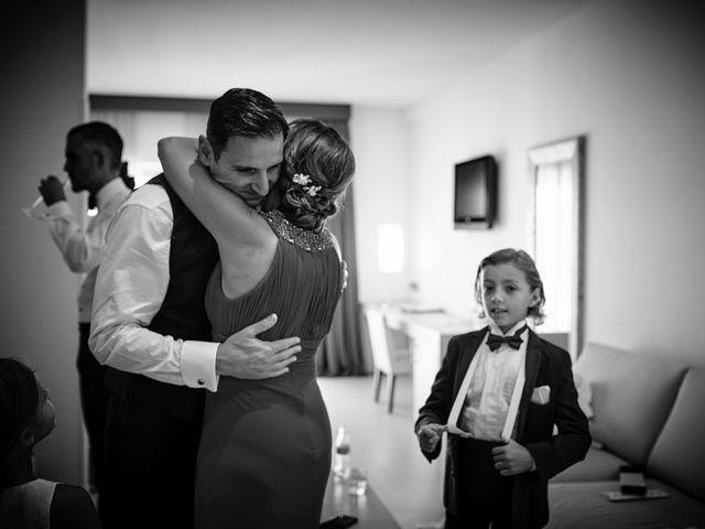 Il matrimonio di Nicola e Tony a Ostuni, Brindisi 37