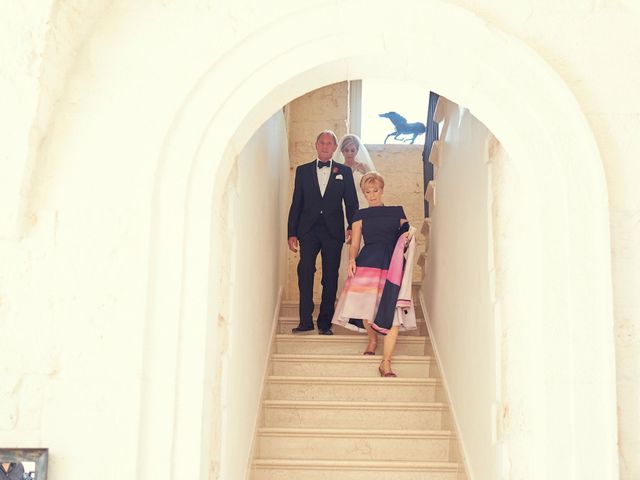 Il matrimonio di Nicola e Tony a Ostuni, Brindisi 38