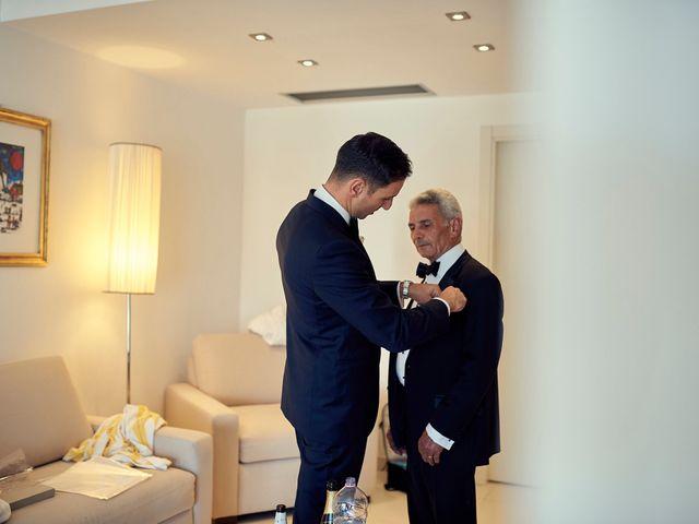 Il matrimonio di Nicola e Tony a Ostuni, Brindisi 40