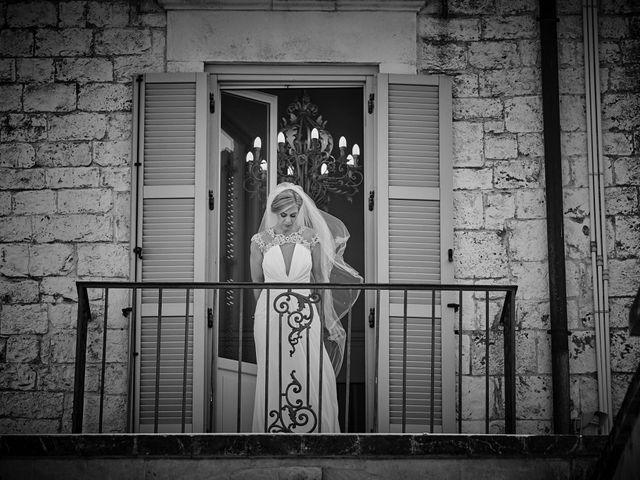 Il matrimonio di Nicola e Tony a Ostuni, Brindisi 43