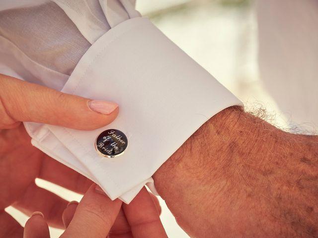 Il matrimonio di Nicola e Tony a Ostuni, Brindisi 50
