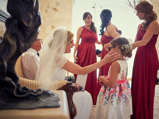 Il matrimonio di Nicola e Tony a Ostuni, Brindisi 55