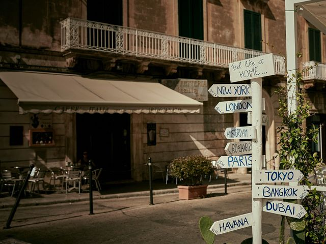 Il matrimonio di Nicola e Tony a Ostuni, Brindisi 58