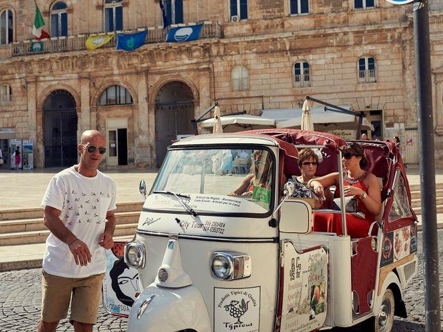 Il matrimonio di Nicola e Tony a Ostuni, Brindisi 59
