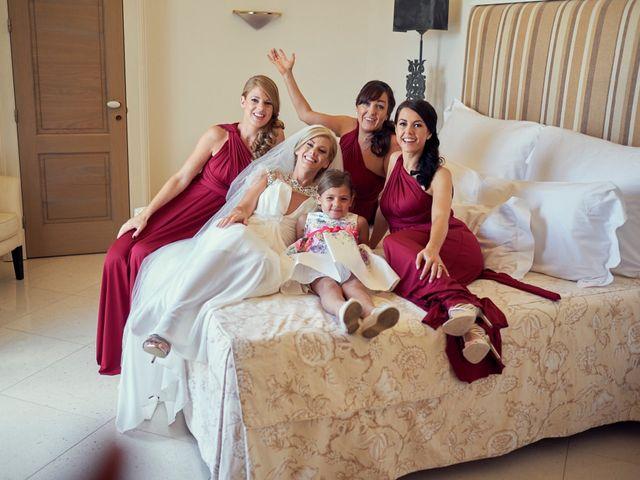 Il matrimonio di Nicola e Tony a Ostuni, Brindisi 60