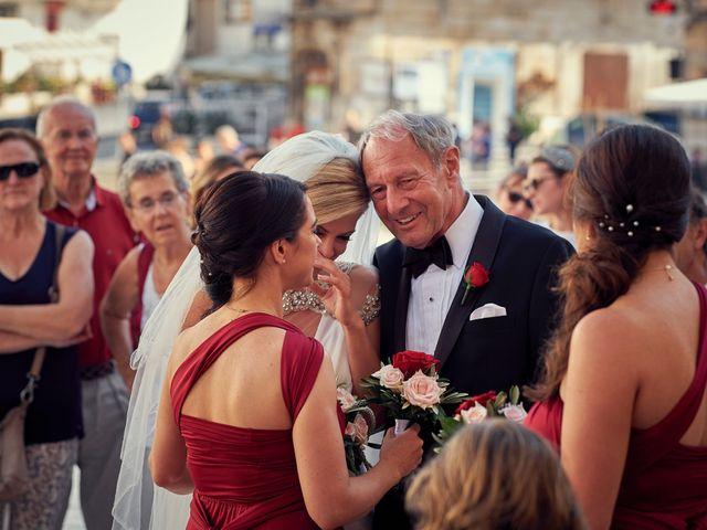 Il matrimonio di Nicola e Tony a Ostuni, Brindisi 69