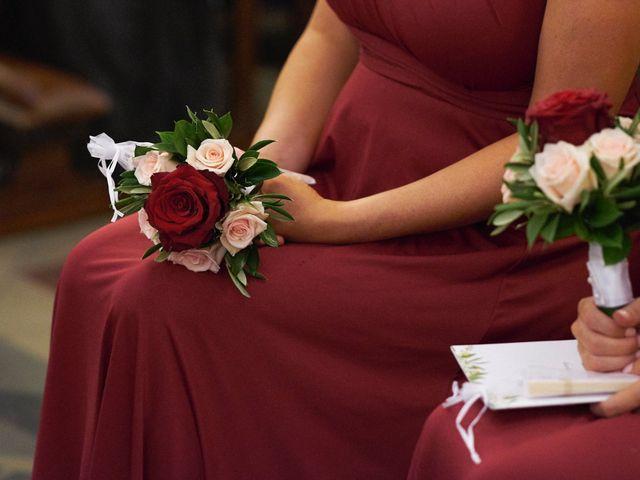 Il matrimonio di Nicola e Tony a Ostuni, Brindisi 73