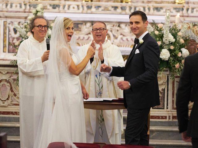 Il matrimonio di Nicola e Tony a Ostuni, Brindisi 74
