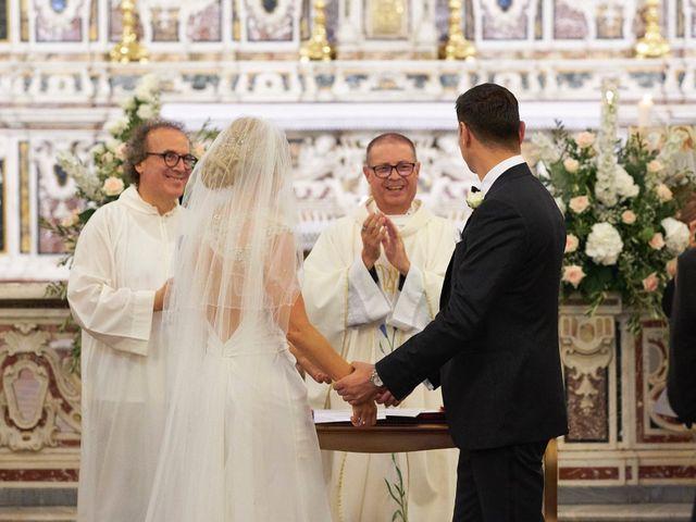 Il matrimonio di Nicola e Tony a Ostuni, Brindisi 76