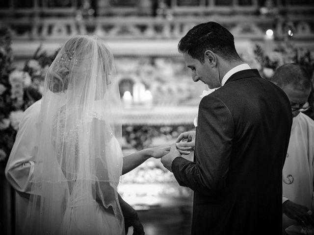 Il matrimonio di Nicola e Tony a Ostuni, Brindisi 77