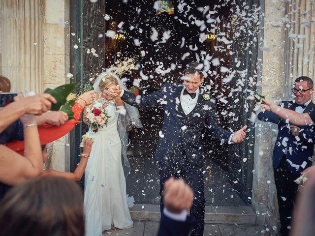 Il matrimonio di Nicola e Tony a Ostuni, Brindisi 80