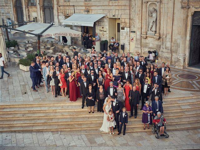 Il matrimonio di Nicola e Tony a Ostuni, Brindisi 82