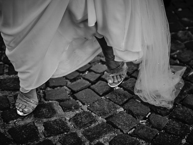 Il matrimonio di Nicola e Tony a Ostuni, Brindisi 1