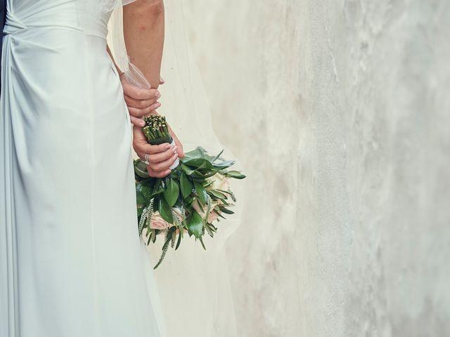 Il matrimonio di Nicola e Tony a Ostuni, Brindisi 89