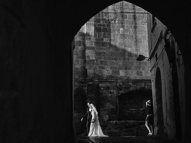 Il matrimonio di Nicola e Tony a Ostuni, Brindisi 90