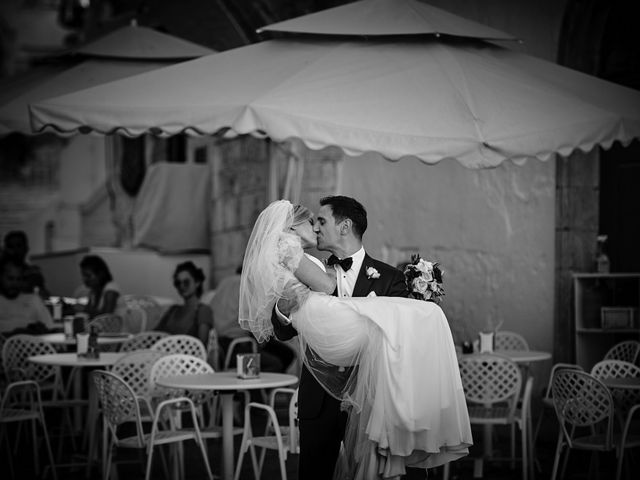Il matrimonio di Nicola e Tony a Ostuni, Brindisi 92