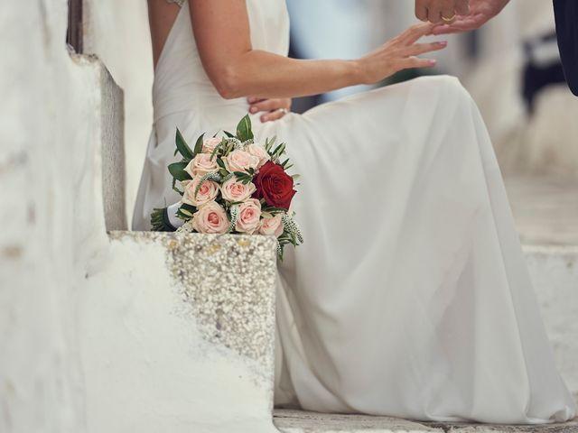 Il matrimonio di Nicola e Tony a Ostuni, Brindisi 97