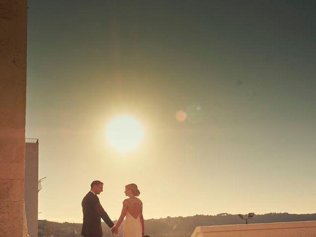 Il matrimonio di Nicola e Tony a Ostuni, Brindisi 102