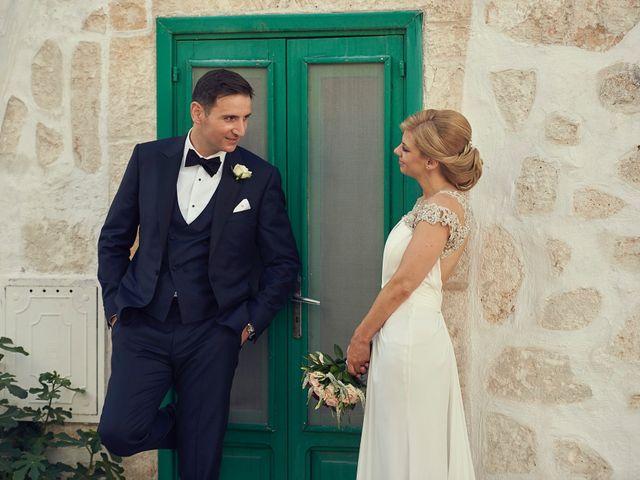 Il matrimonio di Nicola e Tony a Ostuni, Brindisi 103