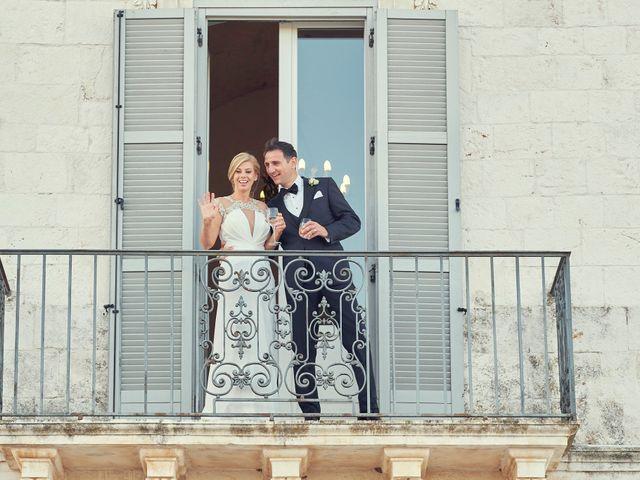 Il matrimonio di Nicola e Tony a Ostuni, Brindisi 115