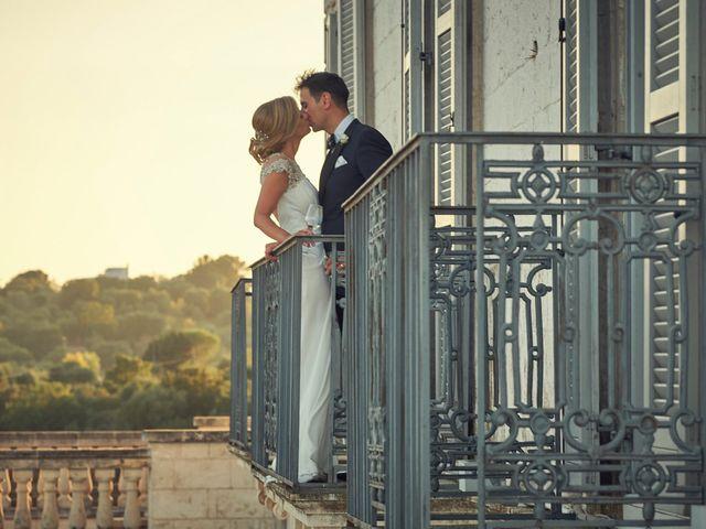 Il matrimonio di Nicola e Tony a Ostuni, Brindisi 116