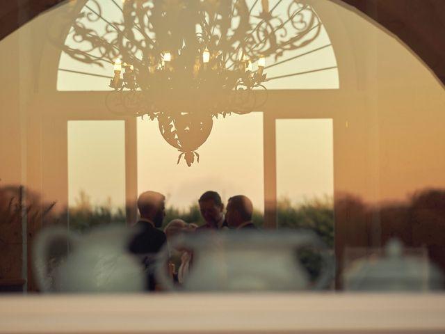 Il matrimonio di Nicola e Tony a Ostuni, Brindisi 132