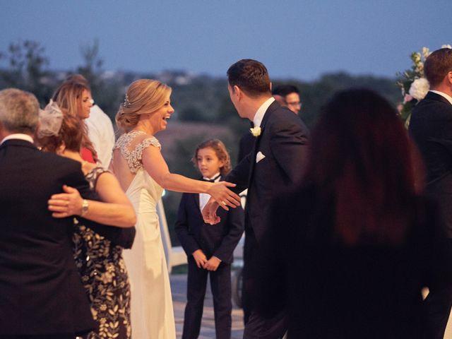 Il matrimonio di Nicola e Tony a Ostuni, Brindisi 140