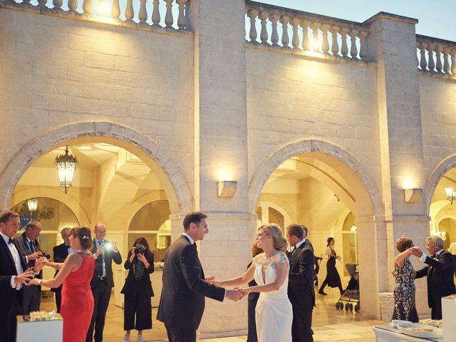 Il matrimonio di Nicola e Tony a Ostuni, Brindisi 143